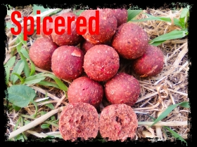 SpiceRed - GlobalBaits